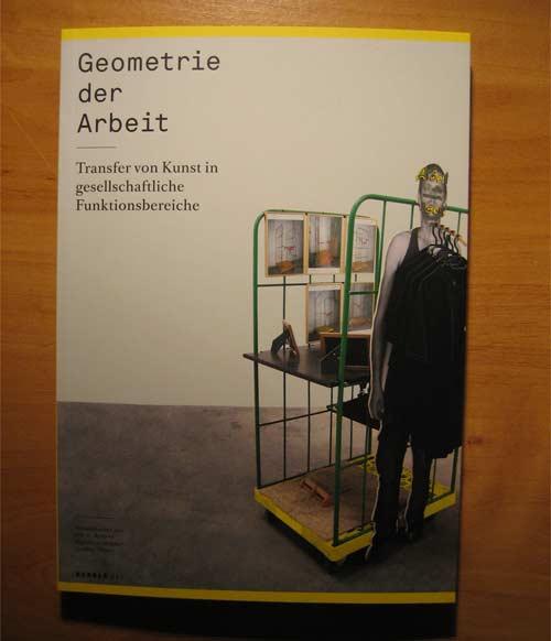 Projektdokumentation Geometrie der Arbeit