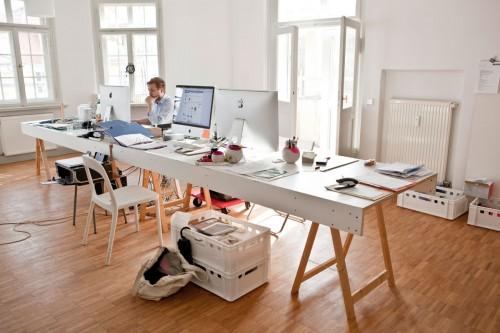 Büro design ideen  Büros im DesignHaus Halle frei | medienstadt.info